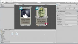 GET] Learn To Code Trading Card Game Battle System With